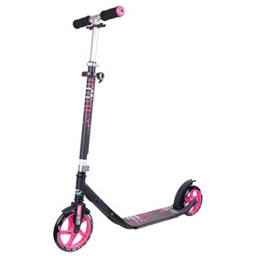 HUDORA Hornet CLVR City Scooter Kinder pink